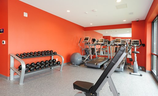 CORE Fitness Center