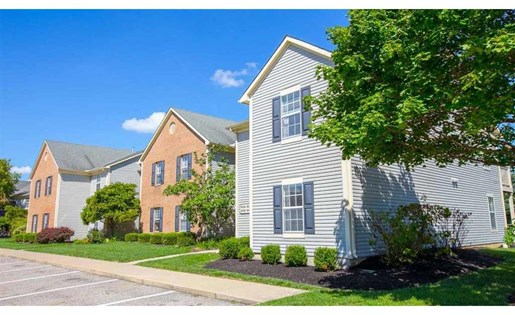 1 and 2 bedroom apartments at Perimeter Lakes Apartments in Dublin Ohio