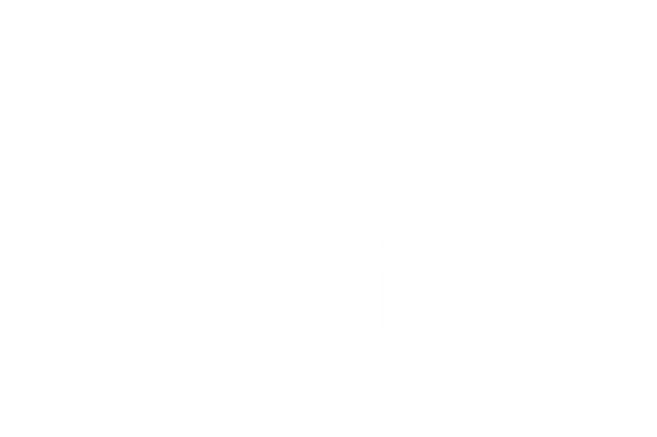 Logo for The Residence at Christopher Wren Apartments