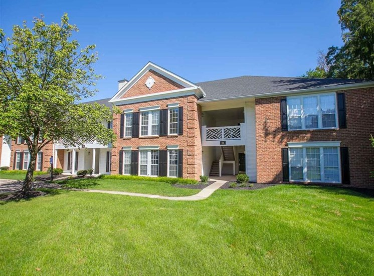 Apartments also available at Residence at Christopher Wren in Gahanna OH
