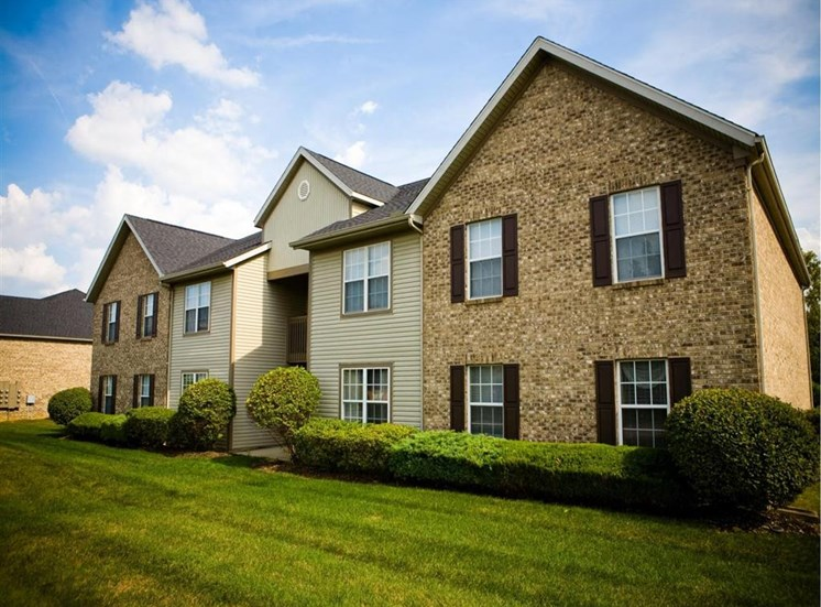 Welcome to Sterling Park Apartments in Grove City, Ohio