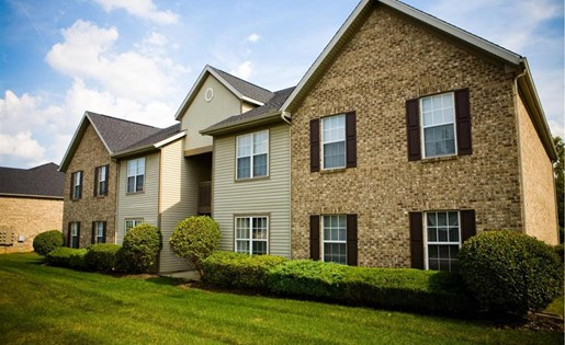 Welcome to Sterling Park Apartments in Grove City Ohio
