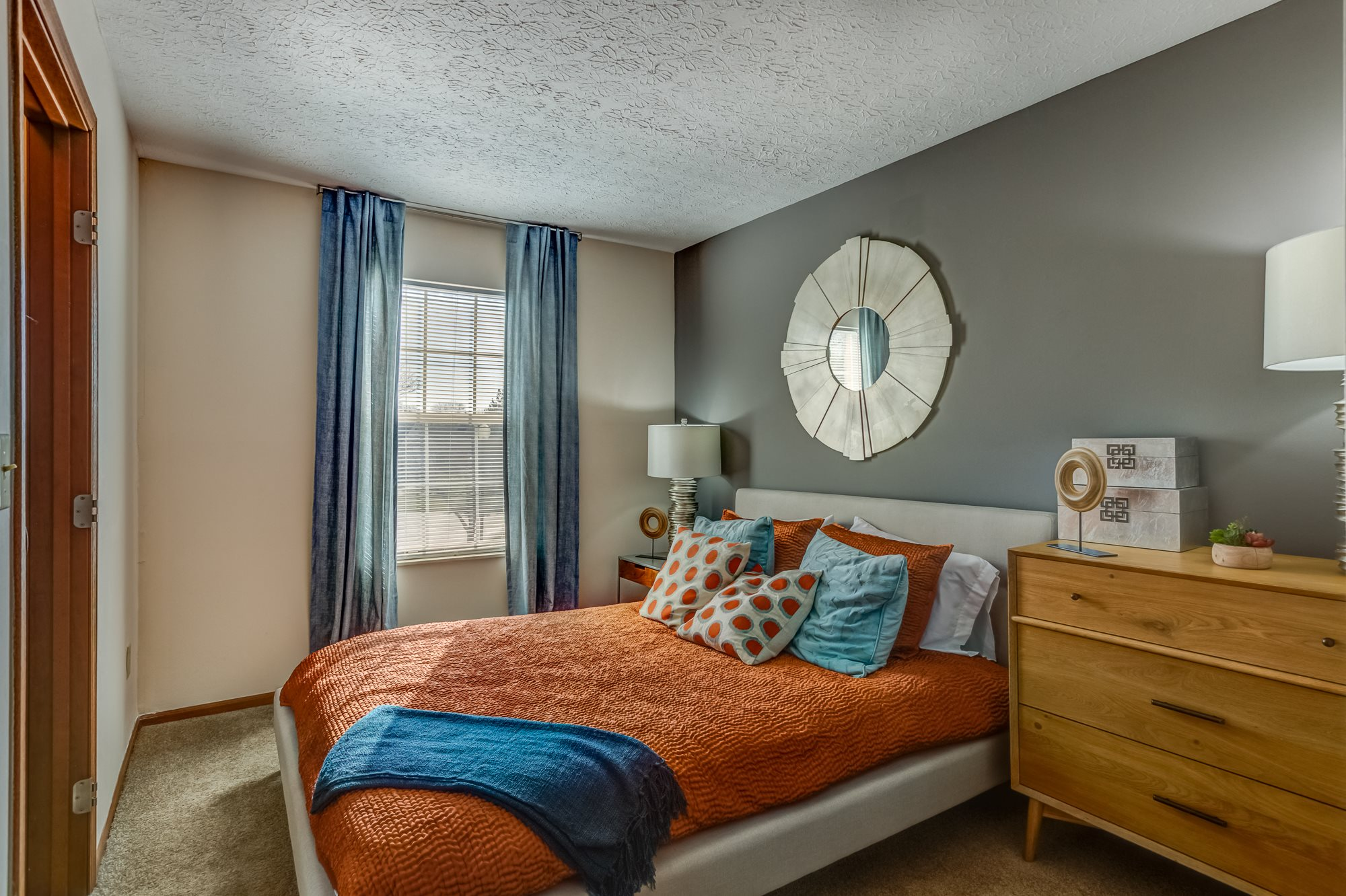 Heathermoor and Bedford Commons Apartments | Columbus Rentals