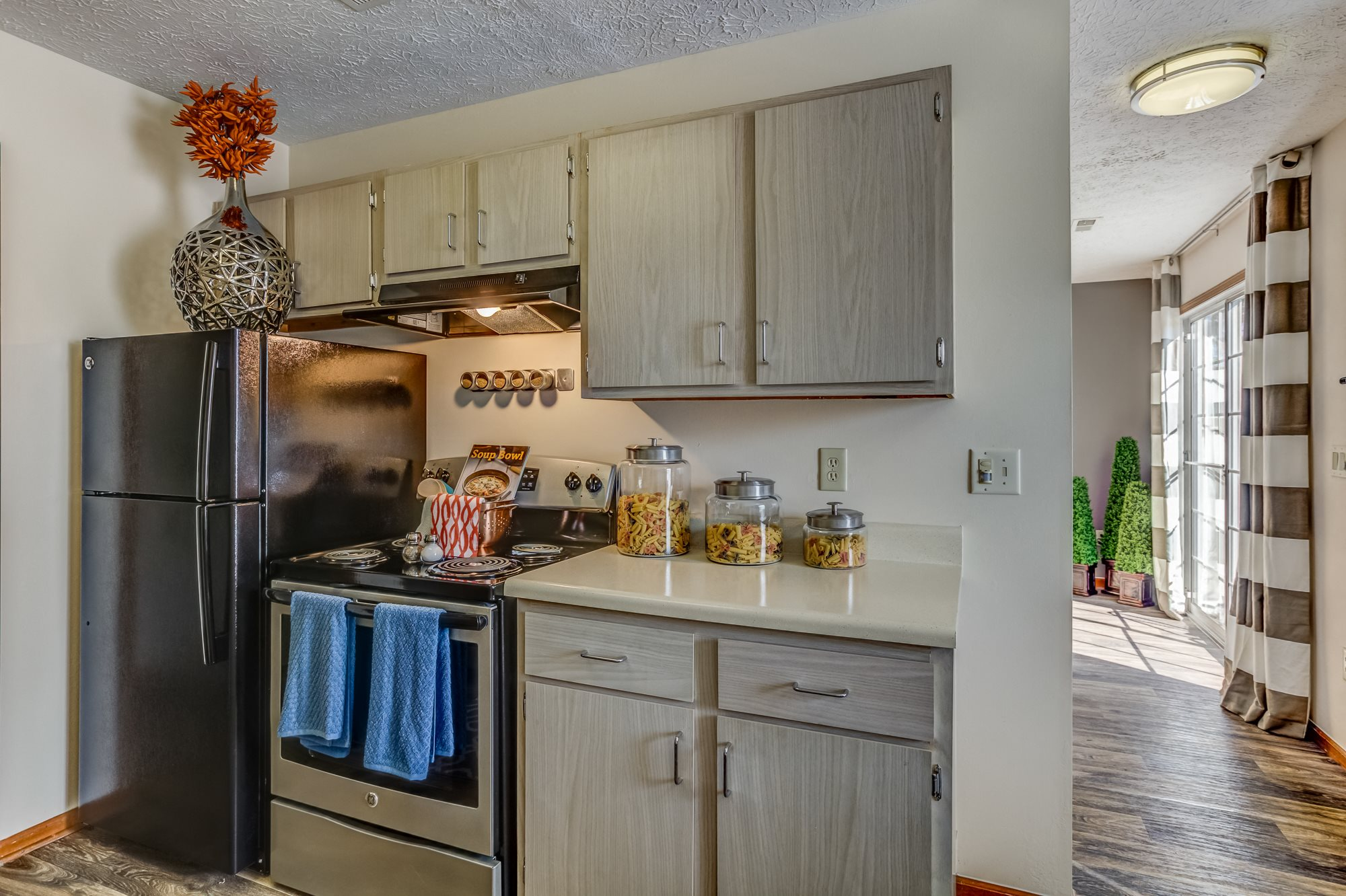 Heathermoor And Bedford Commons Apartments Columbus Rentals