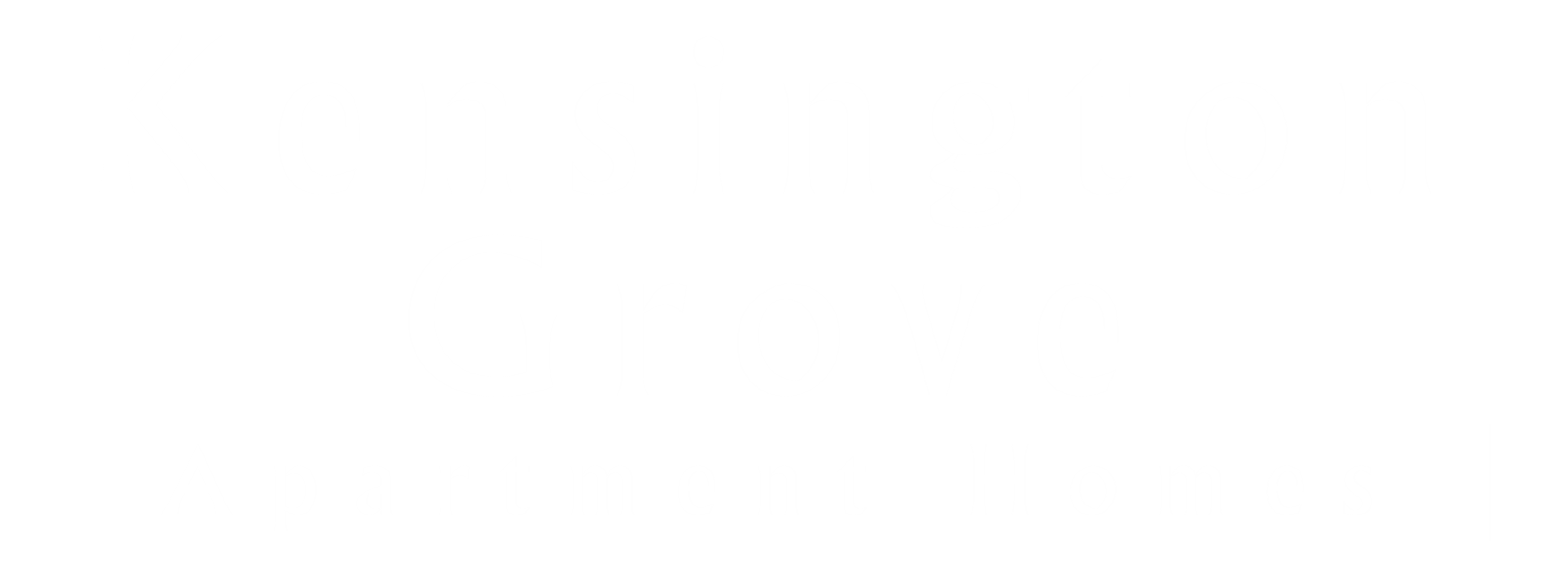 Logo for Kensington Grove Apartments