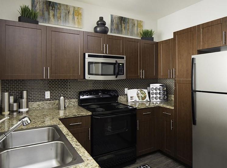 Kitchen at Talavera in Denver, CO