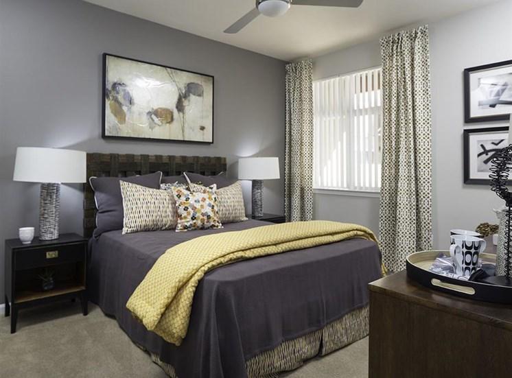 Bedroom at Talavera in Denver, CO