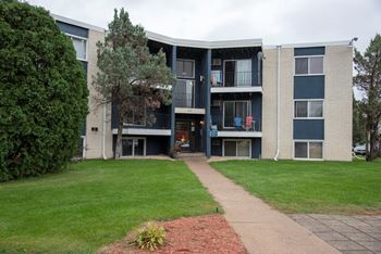 650 Osborne Road #207 1-2 Beds Apartment for Rent Photo Gallery 1