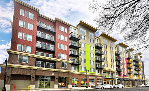 Future Retail Partner at Second and Main, Renton, WA 98057