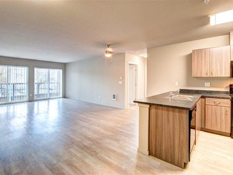 Convenient Mid-Rise Living at Second and Main, Renton, WA 98057