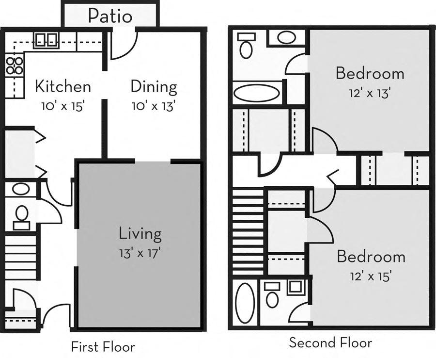 Poplar Floor Plan 5