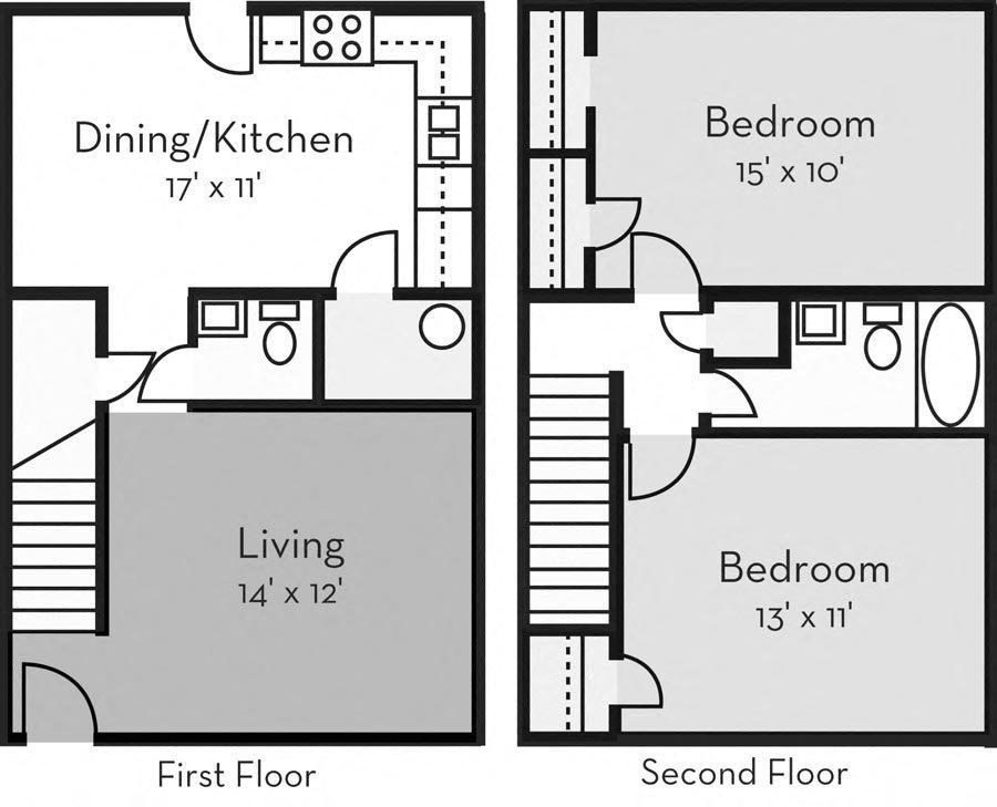 Willow Floor Plan 8