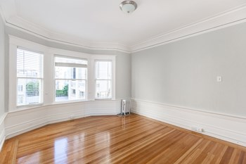 1146 Taylor Street Studio-1 Bed Apartment for Rent Photo Gallery 1