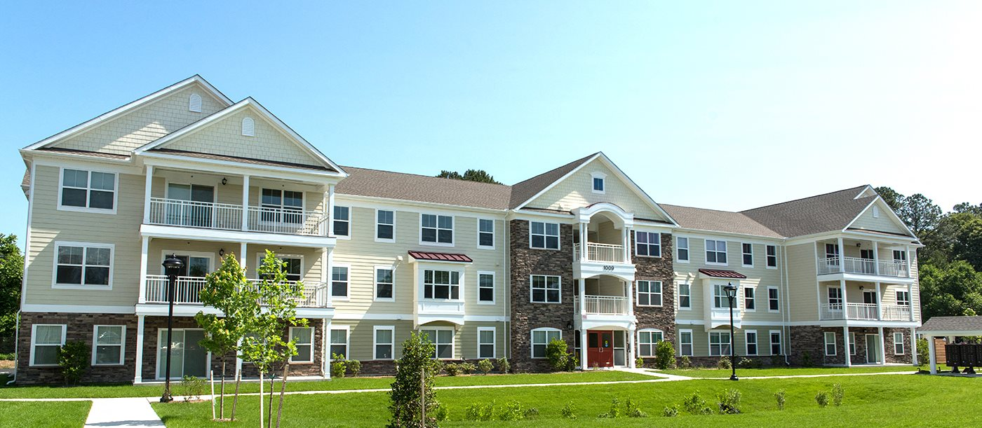 Homes On Johnsons Pond Affordable Apartments In Salisbury Md