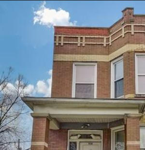 531 W 61st Place Unit 1 3 Beds House for Rent Photo Gallery 1