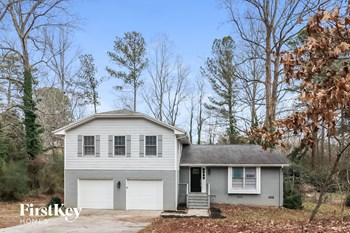 3086 Hidden Forest Drive 4 Beds House for Rent Photo Gallery 1
