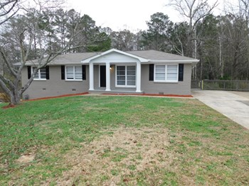 4104 Middle Drive 4 Beds House for Rent Photo Gallery 1