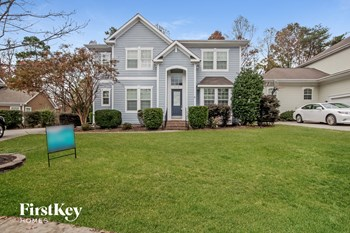 8509 Sagekirk Court 5 Beds House for Rent Photo Gallery 1