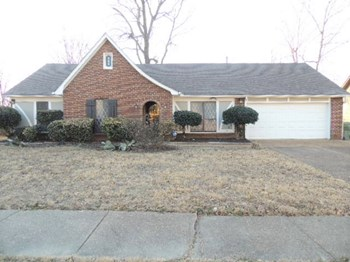 7161 Oak Chase Lane 3 Beds House for Rent Photo Gallery 1