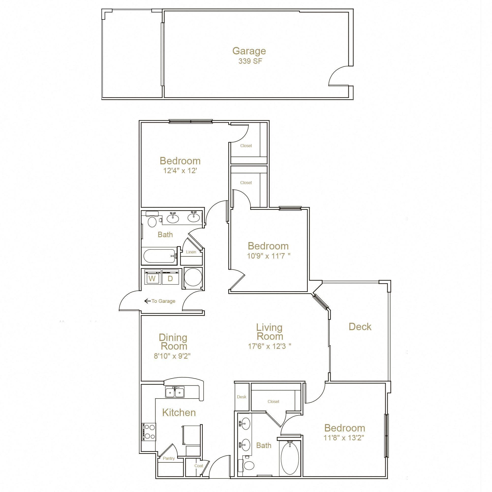 3A Floor Plan 12