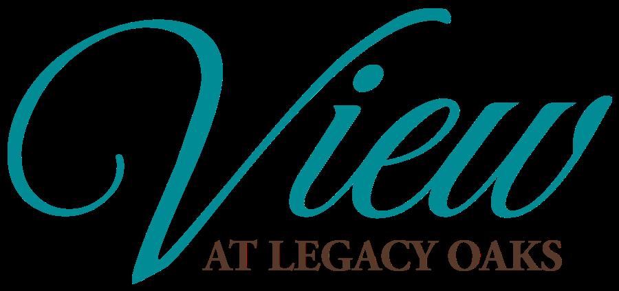 View at Legacy Oaks Property Logo 1