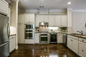 4502 Holland Avenue 3 Beds Townhouse for Rent Photo Gallery 1