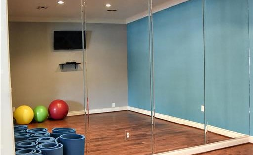 Windsor Cypress Apartments for rent in Houston, TX - fitness room