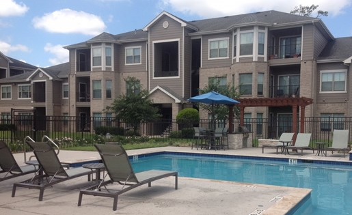 Windsor Cypress Apartments for rent in Houston, TX - pool