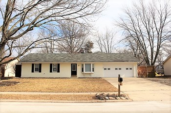 539 N ODELL ST 4 Beds House for Rent Photo Gallery 1