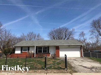 4420 Santa Fe Ct 3 Beds House for Rent Photo Gallery 1