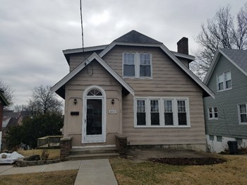 4315 Harding Ave 3 Beds House for Rent Photo Gallery 1