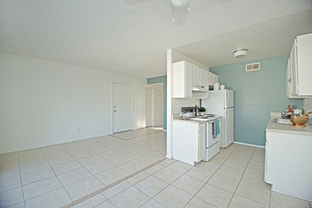 6015 West Olive Avenue Studio-2 Beds Apartment for Rent Photo Gallery 1