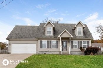 805 Clouddale Ct 4 Beds House for Rent Photo Gallery 1