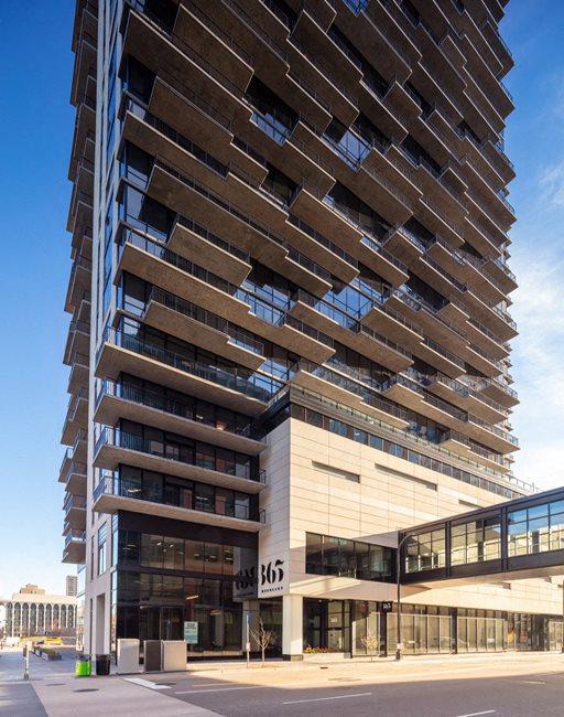 365 Nicollet Exterior Building