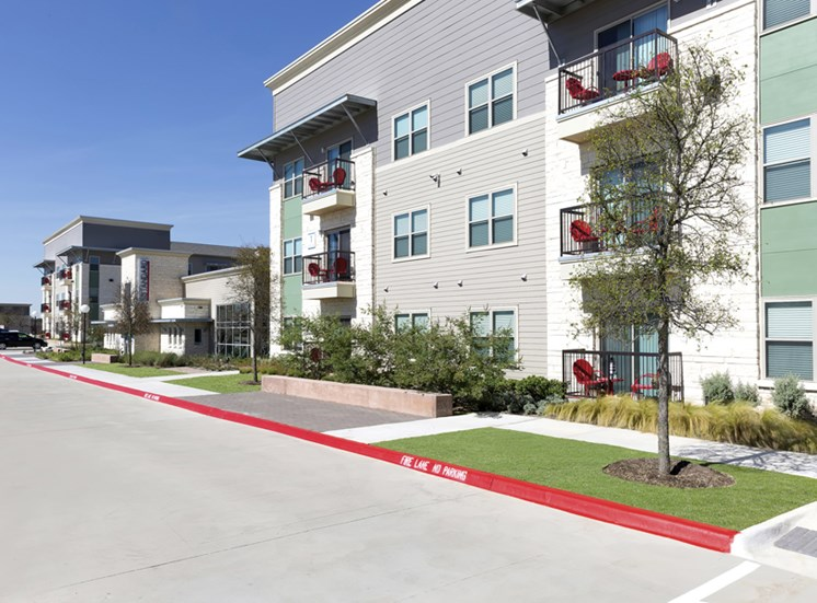 Premier Apartment Community at Standard at Leander Station, Leander