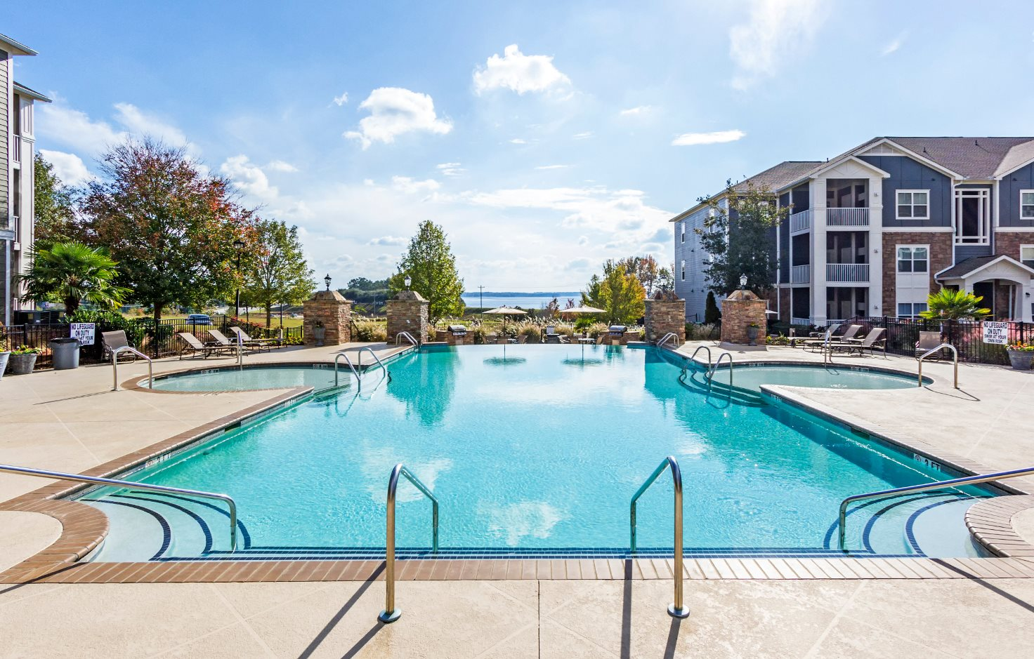 The Grandview at Lake Murray | Apartments in Columbia, SC
