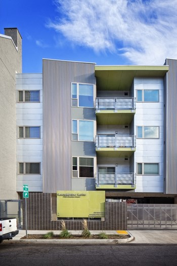 4840 Harrison Street 1-2 Beds Apartment for Rent Photo Gallery 1