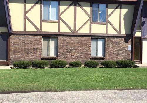 Stonegate Apartments Community Thumbnail 1