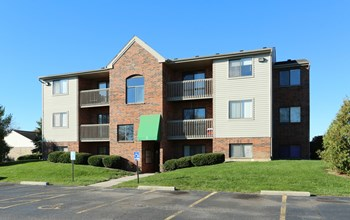815 Morningdale Drive H 2-3 Beds Apartment for Rent Photo Gallery 1