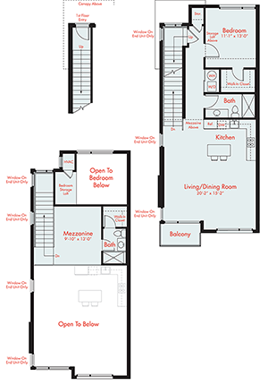The Cranbrook Floor Plan 2