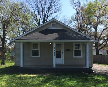 1719 Lamberton Street 2 Beds House for Rent Photo Gallery 1