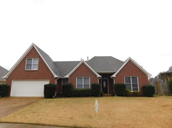 1703 Turtle Hill Drive 4 Beds House for Rent Photo Gallery 1