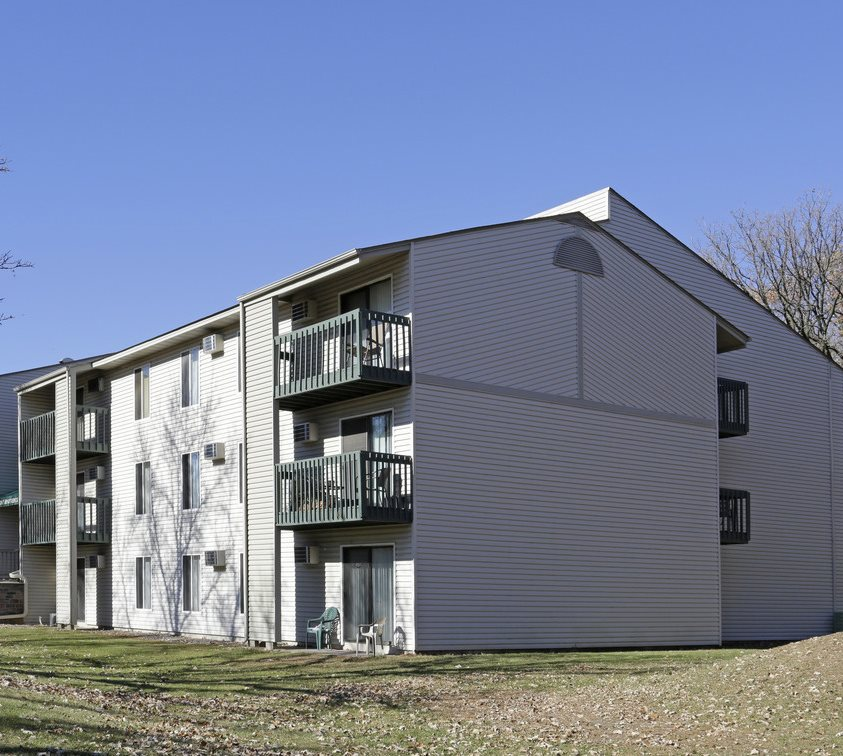 Apartments For Rent In Coon Rapids Area