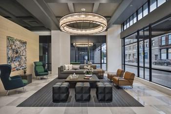 2550 Detroit Avenue Studio-2 Beds Apartment for Rent Photo Gallery 1