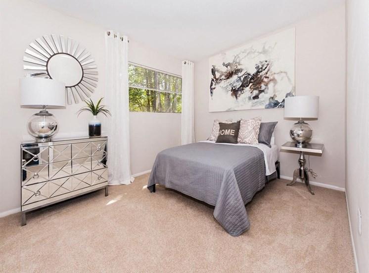 Wilmington Apartments Bedroom