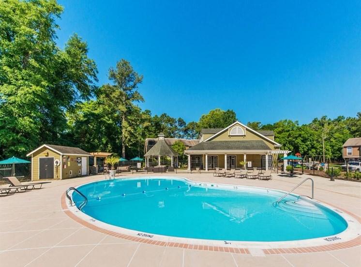 Osprey Landing Apartments Pool