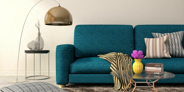 Stock Sofa Image