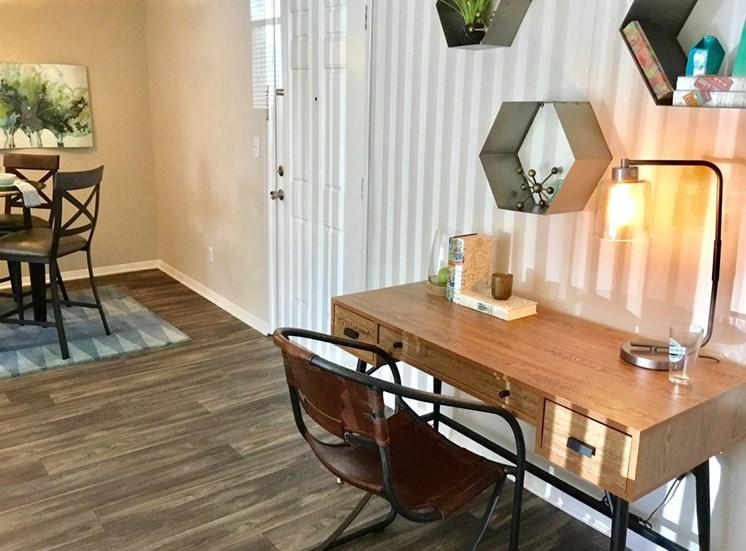 Apartment Desk