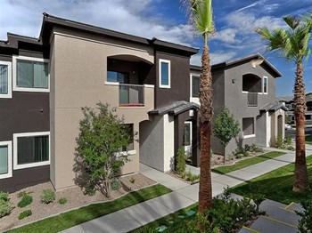 4450 South Hualapai Way 1-3 Beds Apartment for Rent Photo Gallery 1
