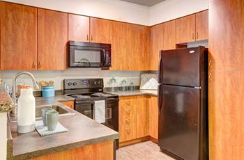 9740 NE 119th Way Studio-3 Beds Apartment for Rent Photo Gallery 1